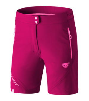 Dynafit Transalper Light Durastretch Shorts W sangria kraťasy