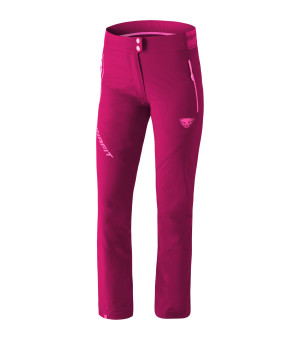 Dynafit Transalper Light Durastretch Pant W sangria nohavice