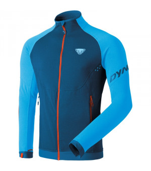 Dynafit Elevation Thermal Polartec 2.0 Jacket M methyl blue mikina