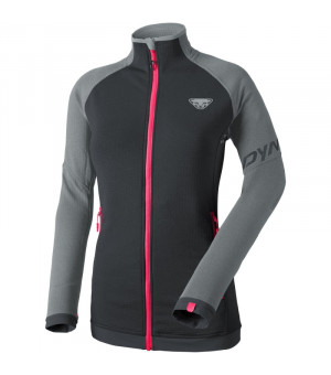 Dynafit Elevation Thermal Polartec 2.0 Jacket W asphalt melange mikina