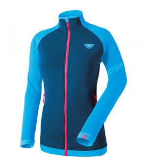 Dynafit Elevation Thermal Polartec 2.0 Jacket W methyl blue mikina