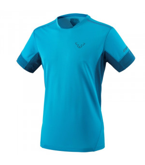 Dynafit Vertical 2.0 Tee M methyl blue tričko