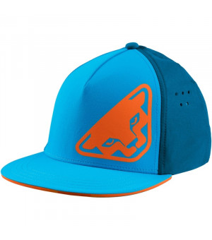 Dynafit Trucker Cap methyl blue šiltovka