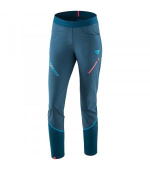 Dynafit Transalper Hybrid Pants W poseidon nohavice