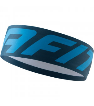 Dynafit Performance Dry Slim Headband methyl blue čelenka