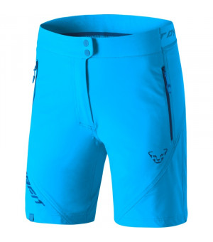 Dynafit Transalper Light Durastretch Shorts W methyl blue kraťasy