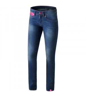 Dynafit 24/7 Jeans W jeans blue nohavice