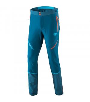 Dynafit Transalper 3 Durastretch M Pants poseidon nohavice