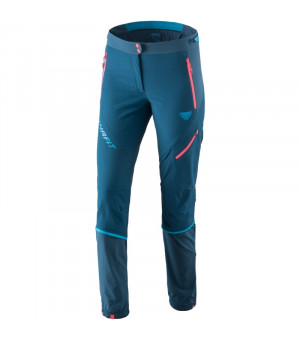 Dynafit Transalper 3 Durastretch W Pants poseidon nohavice