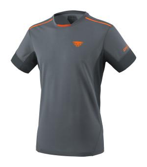 Dynafit Vertical 2.0 Tee M magnet melange tričko