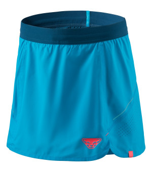 Dynafit Alpine Pro 2in1 Skirt W methyl blue sukňa
