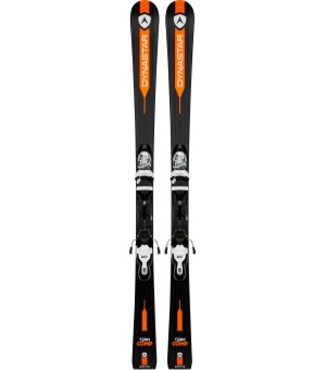 DYNASTAR TEAM COMP XP/XPRESS JR7 B83 SET