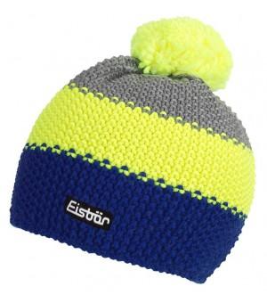 61d507b29 Zimná športová čiapka EISBÄR STAR POMPON ITA s brmbolcom | Galfy.sk