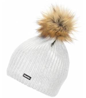 Eisbar Grania Lux Mu čiapka biela