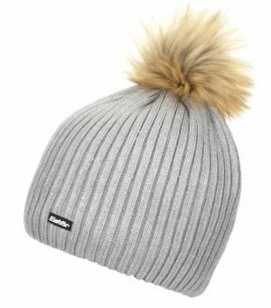 Eisbar Grania Lux Mu čiapka sivá
