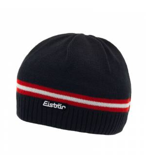 Eisbar Mountain XL čiapka čierna