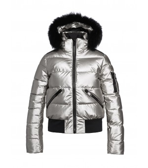 GOLDBERGH DIVA JACKET FUR REAL BUNDA