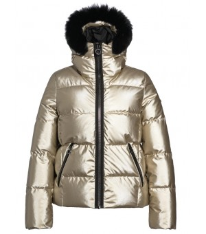 GOLDBERGH NUVOLA FUR JACKET BUNDA