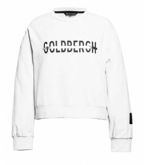 Goldbergh Sonia Sweater White sveter
