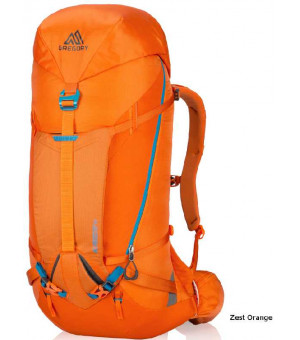Gregory Alpinisto 35l batoh Zest Orange