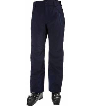 Helly Hansen Force Pant M Navy Blue nohavice