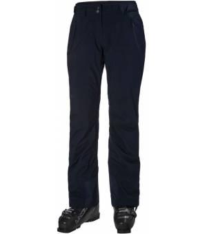 Helly Hansen Legendary Insulated Pant W Navy Blue nohavice
