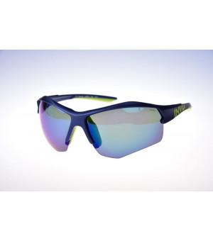 Invu Active Slnečné Okuliare Matt Navy