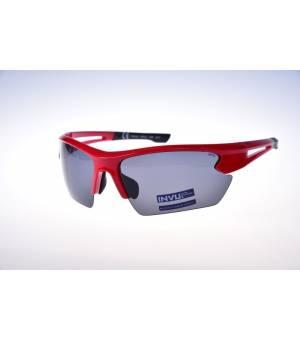 Invu Active Slnečné Okuliare Red/Black