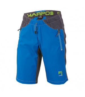 Karpos Rock bluette/dark grey kraťasy