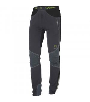 Karpos Wall M Pant dark grey nohavice