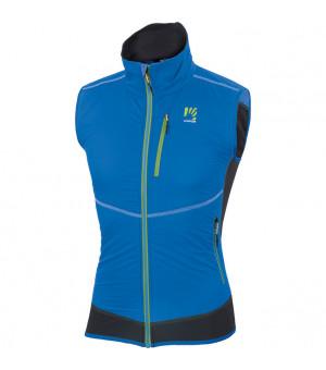 Karpos Alagna Plus M Vest bluette/black vesta