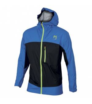 Karpos Lot Rain M Jacket bluette/black bunda