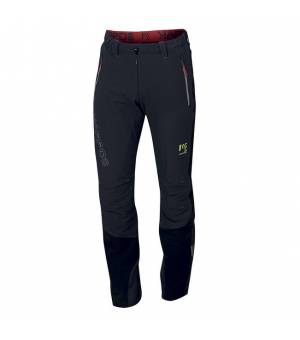 Karpos Ramezza M Pant dark grey/black nohavice
