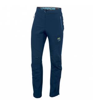 Karpos Cevedale Evo M Pant insignia blue/bluette nohavice