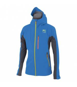 Karpos Storm M Jacket bluette/dark grey bunda