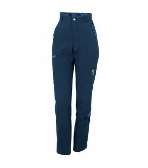 Karpos Cevedale Evo W Pant insignia blue/dresden blue nohavice