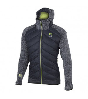 Karpos Marmarole M Jacket dark grey bunda