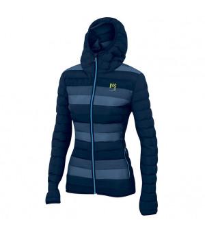 Karpos Brendol W Jacket insignia blue bunda