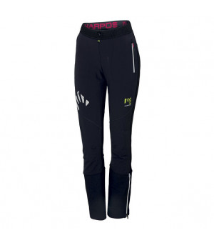 Karpos Alagna Plus W Pant black/white nohavice