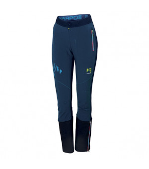Karpos Alagna Plus W Pant insignia blue/sky captain nohavice