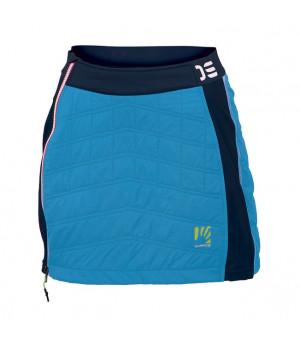 Karpos Alagna Plus W Skirt dresden blue/sky captain sukňa