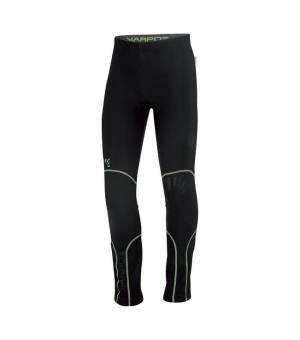 Karpos Alagna M Pant black/green fluo nohavice