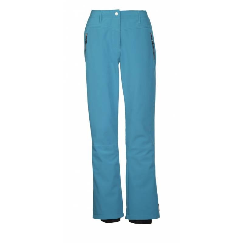 03dced4d429e Dámske softshellové nohavice Killtec Jilia disponujú dobrými ...