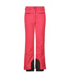 Killtec Maura JR Softshell Pants Raspberry nohavice
