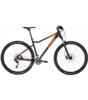 "KTM ALP PRO 29.30 19""/48 bicykel čierny"