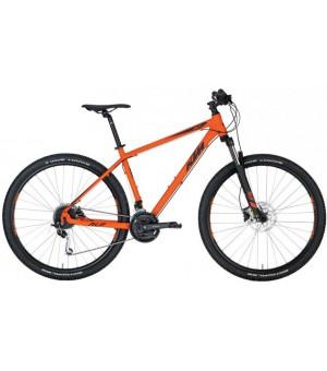 "KTM ALP COMP 29.27 19""/48 bicykel oranžový"