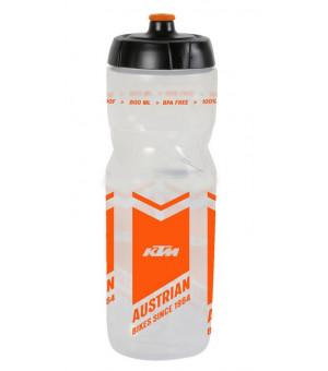 KTM BI Team fľaša