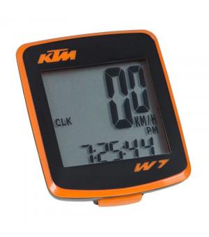 KTM Computer 7 Team cyklopočítač