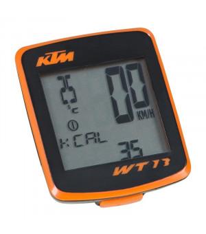 KTM Computer 13 Team cyklopočítač