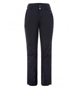Luhta Joenpolvi Ladies Pants Black nohavice